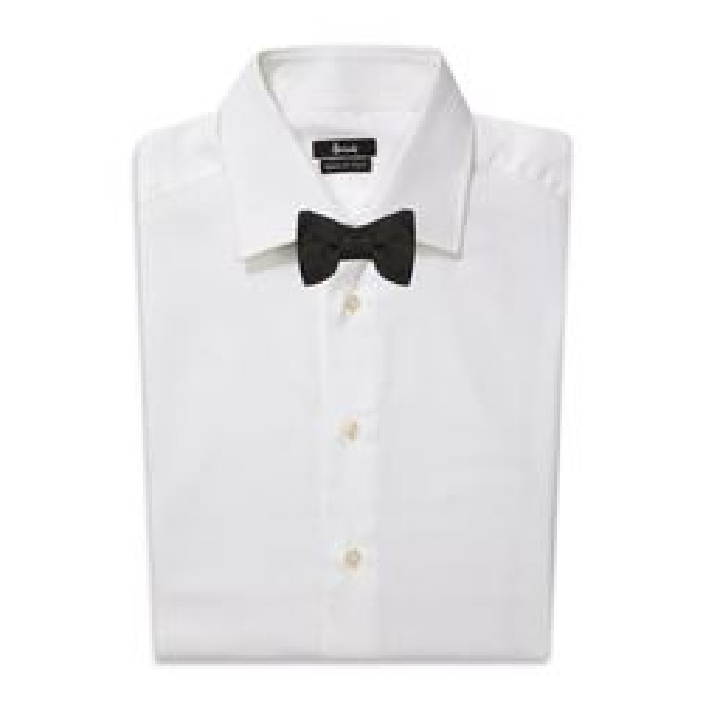 Tom Ford Grossgrain Bow Tie