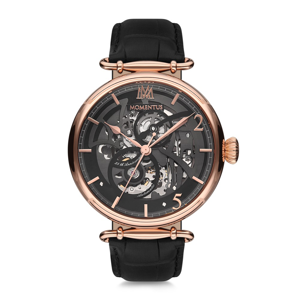 Momentus Heritage 46 Limited Edition