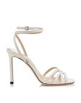 Jimmy Choo- Mimi 100 Leather Sandals