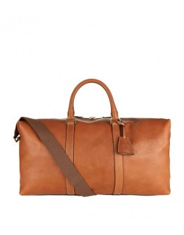 Mulberry Clipper Travel Holdall