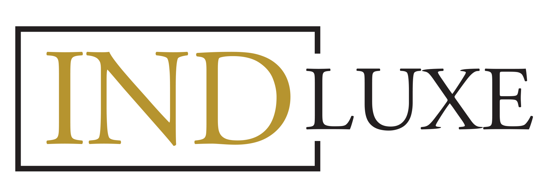 The Indian Luxury Shop